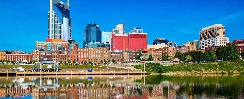 Nashville Water