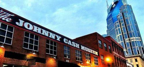 Downtown Nashville's Urban Getaway