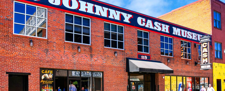Nashville Entertainment District