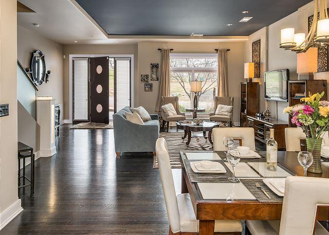 Nashville properties
