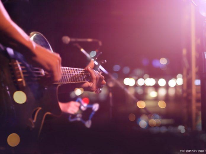 Nashville blues bars